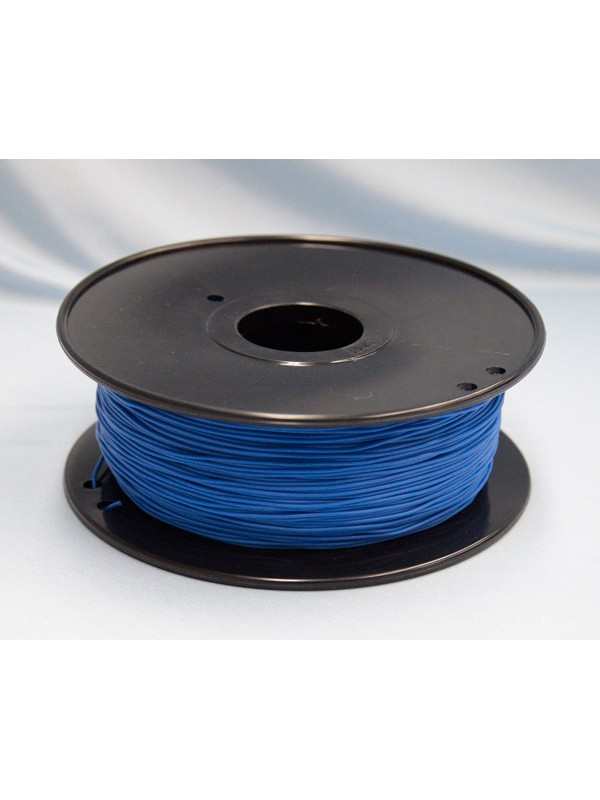 1.75mm ABS Filament with Spool - Blue - 1kg