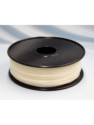 1.75mm ABS Filament with Spool - Nature - 1kg