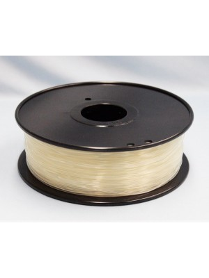 1.75mm ABS Filament with Spool - Trans - 1kg