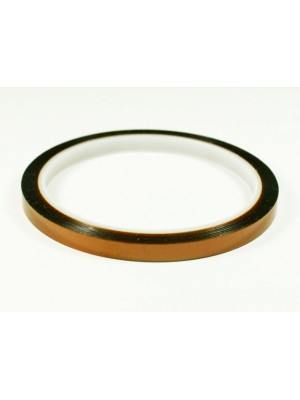 High Quality Kapton Tape - 33m Long