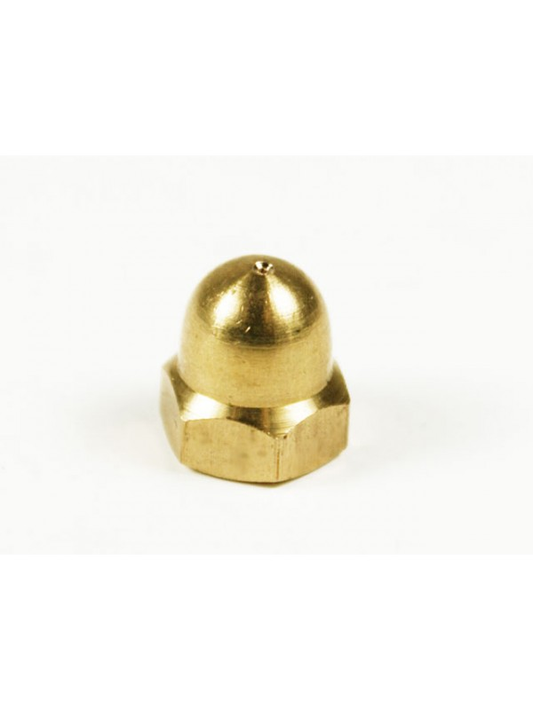 Brass Nozzle 0.34mm