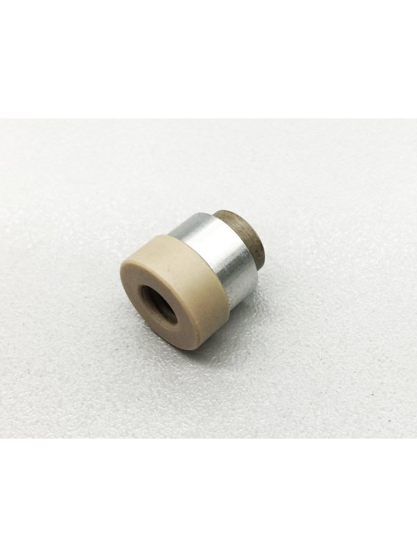 PIFE Rod with Aluminium Ring for Extruder