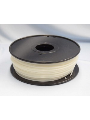 3.0mm ABS Filament with Spool - Nature - 1kg