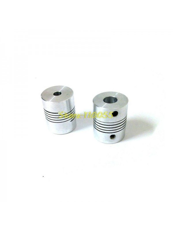 Z Axis Couplers - 2pcs