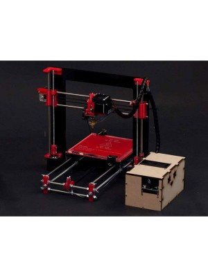 A-Prusa i3 Kit (Including Printed Plastic Parts)